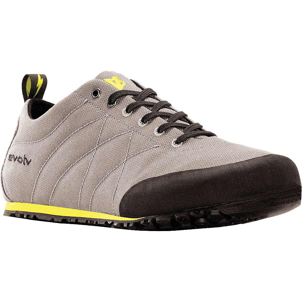 Evolv Men's Cruzer Psyche Shoe - 9 - Slate