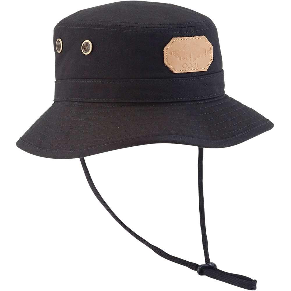 c2ae411c45b UPC 842852164420 - Coal Spackler Hat Black-Round Logo