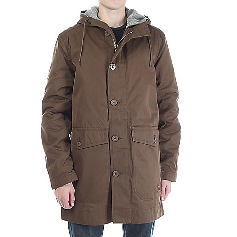 Image of 66North Men's Arnarholl Special Edition Coat