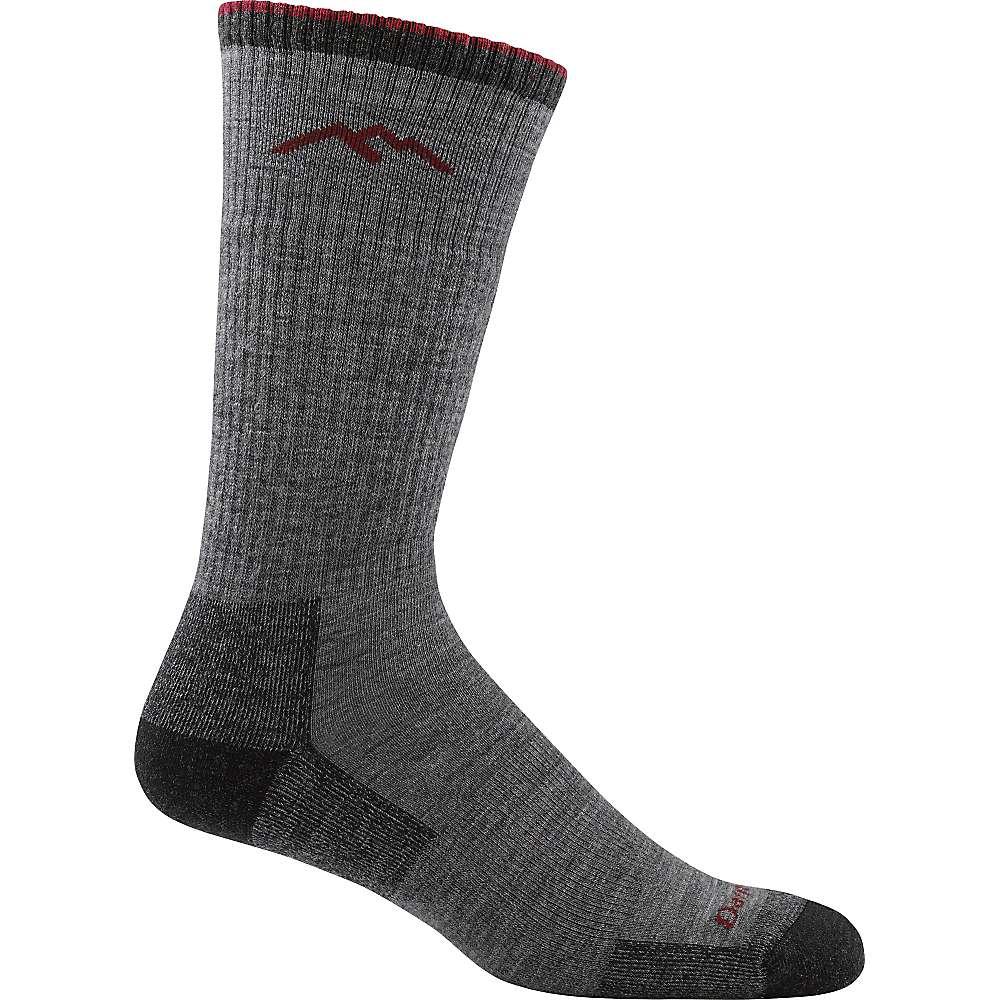 Darn Tough Men's Hiker Boot Cushion Sock - Large - Charcoal S17