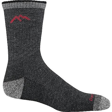 Darn Tough Men's Hiker Micro Crew Cushion Sock 2830403