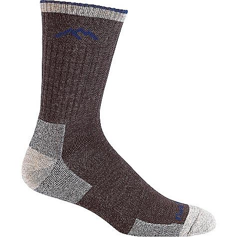 Darn Tough Men's Hiker Micro Crew Cushion Sock 2830398
