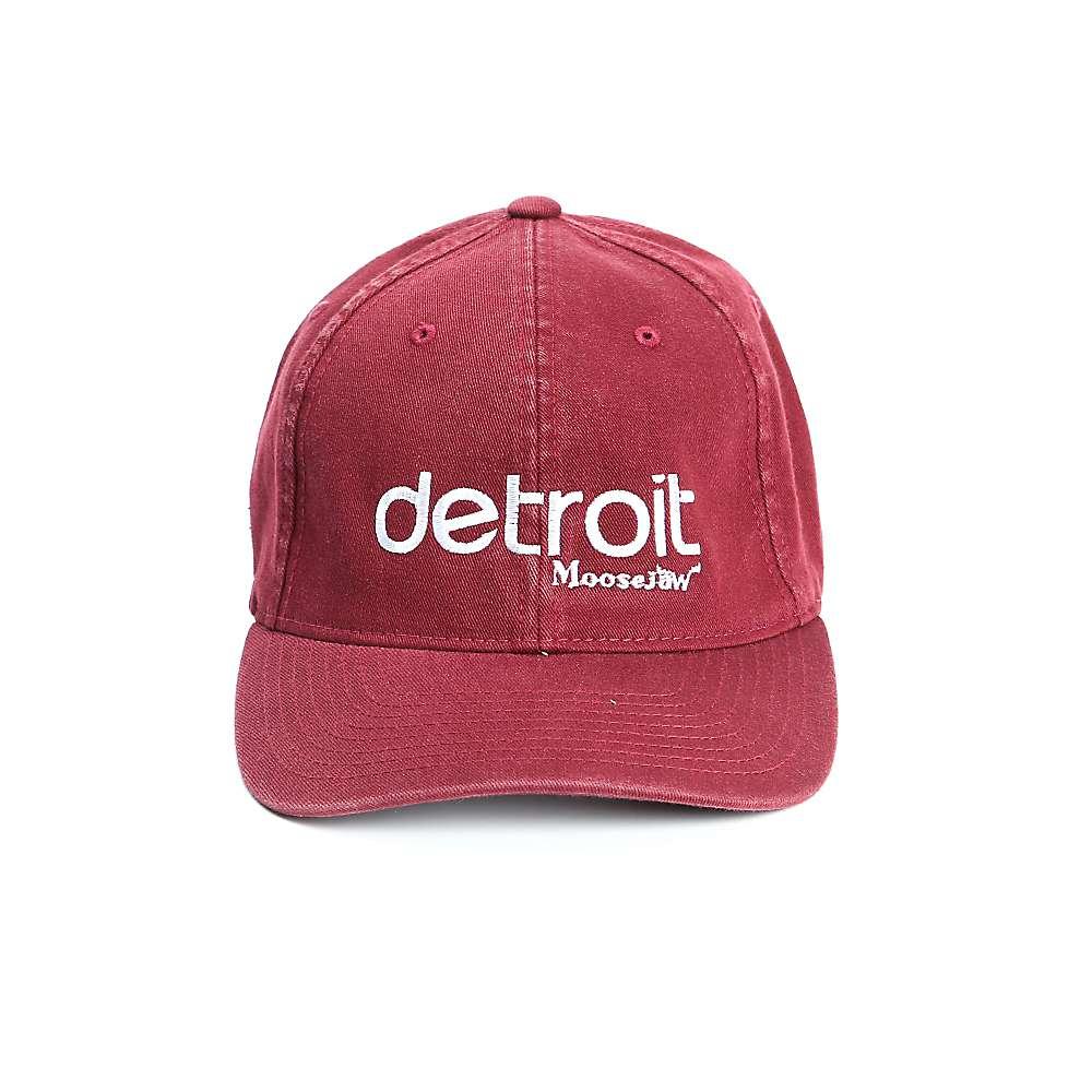 Moosejaw Axel Foley Flexfit Hat