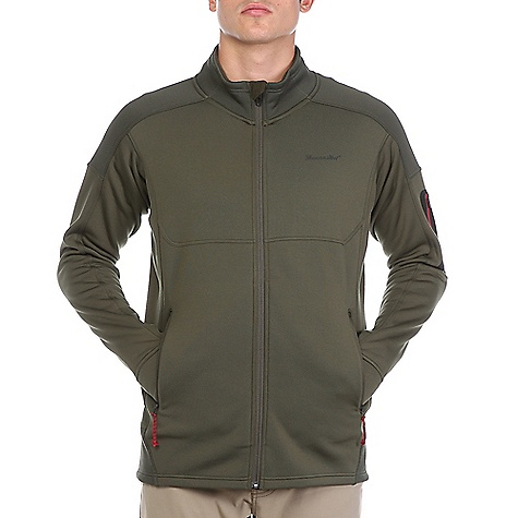 Moosejaw Woodbridge Stretch Fleece Jacket