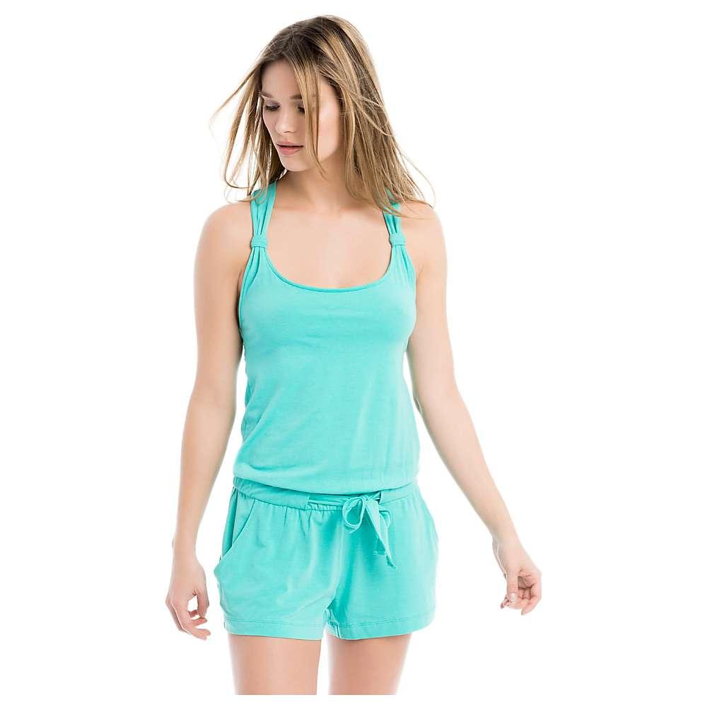Lole Women's Jamilla Top - Large - Turquoise