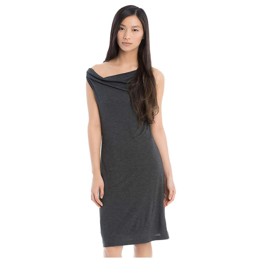 Lole Women's Jana Dress - Medium - Black Heather