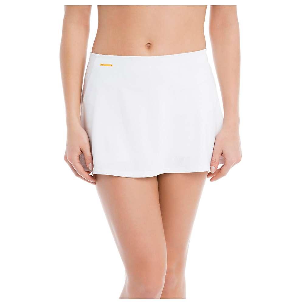 Lole Women's Laia Skort - Medium - White