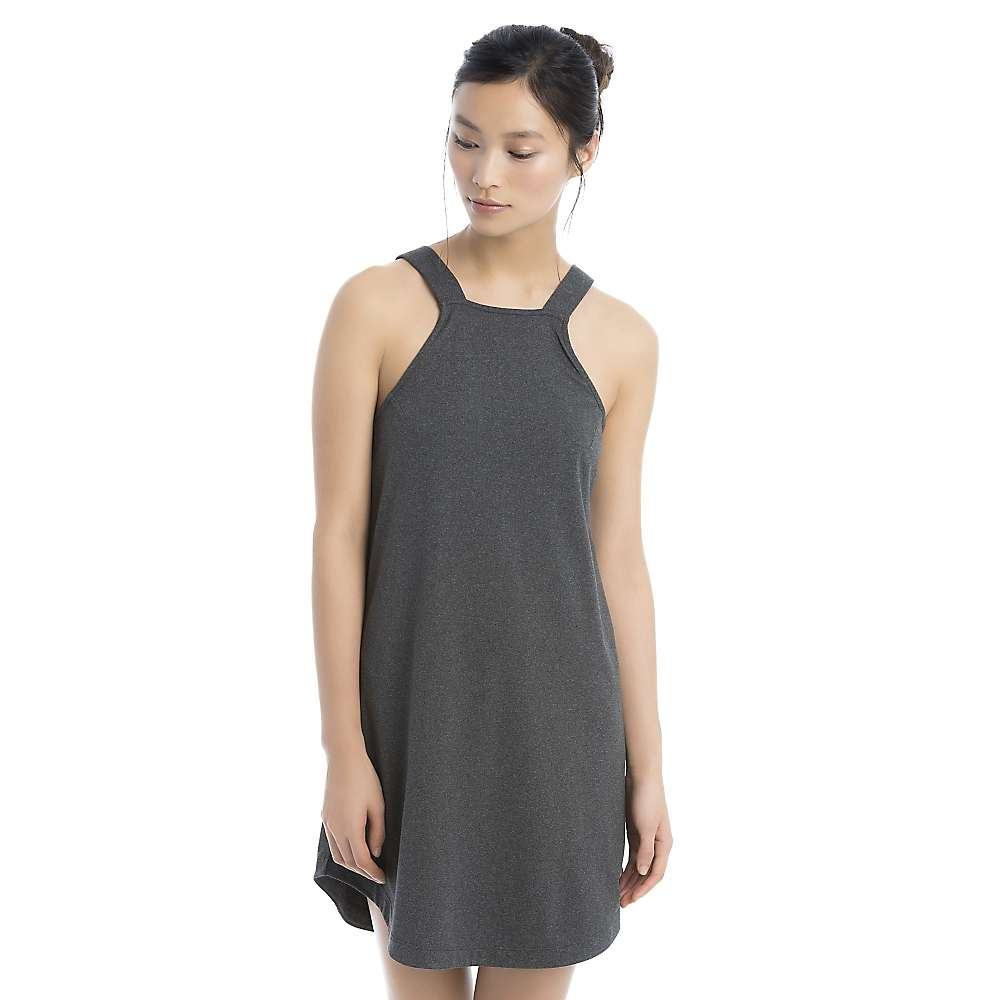 Lole Women's Magnana Dress - Medium - Black Mix