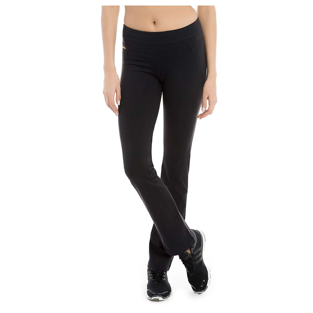 Lole Women's Motion Straight Pant - Small - Black