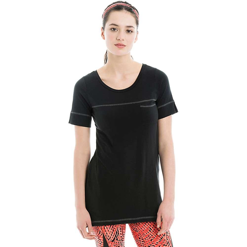 Lole Women's Principle Tunic - Large - Black