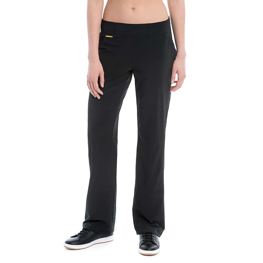 Lole Women's Refresh Pant - Medium - Black