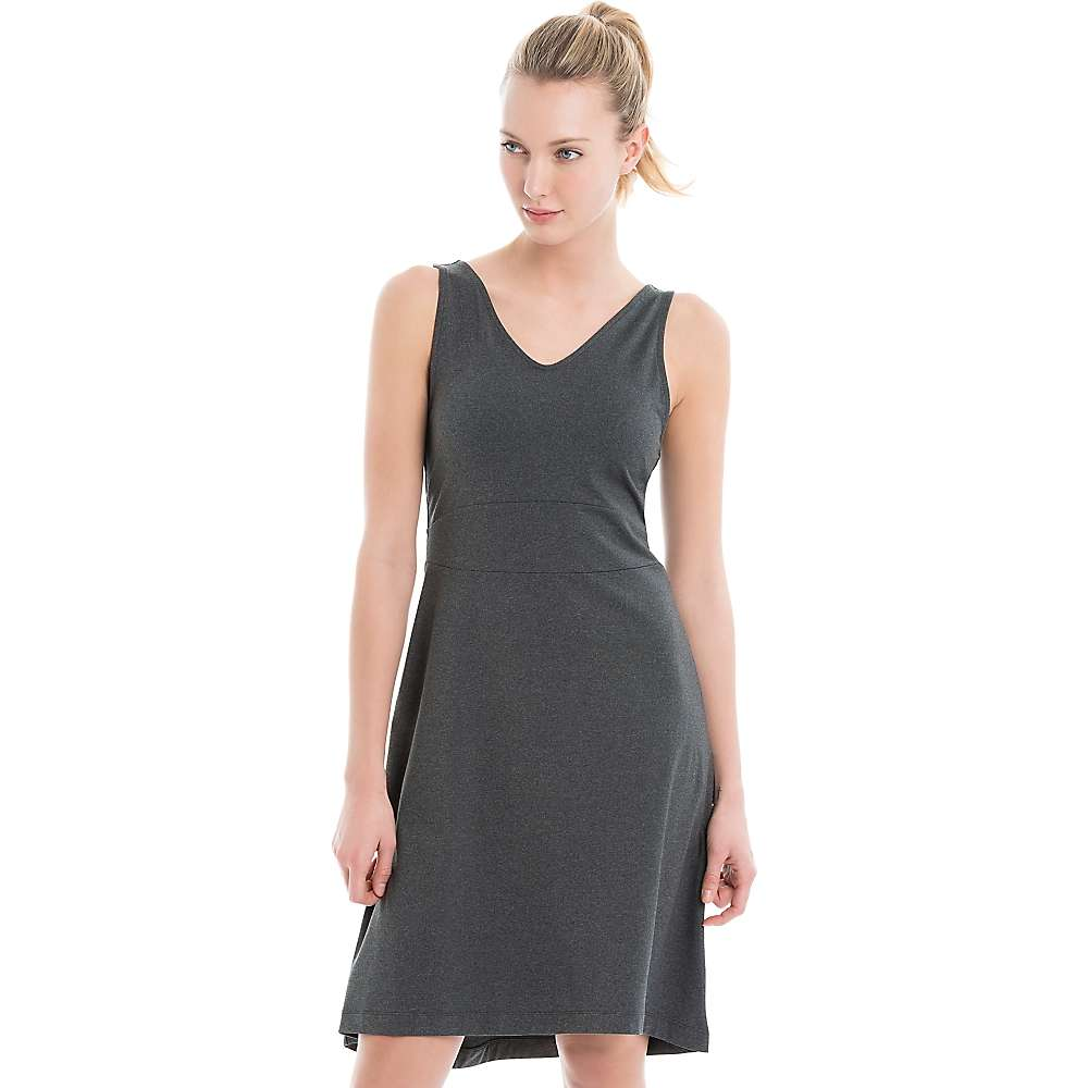 Lole Women's Saffron Dress - Large - Black Mix