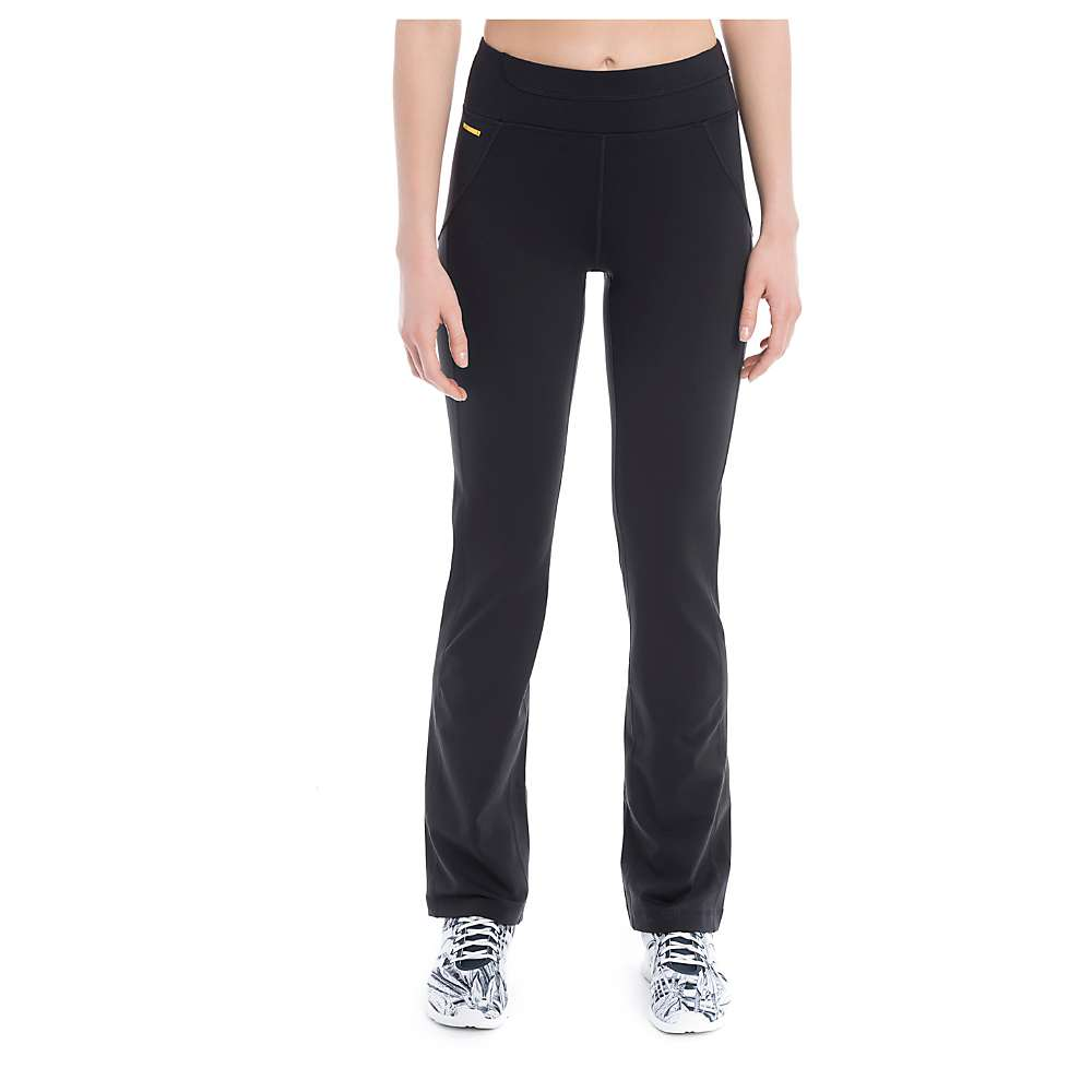 Lole Women's Livy Straight Pant - Medium - Black
