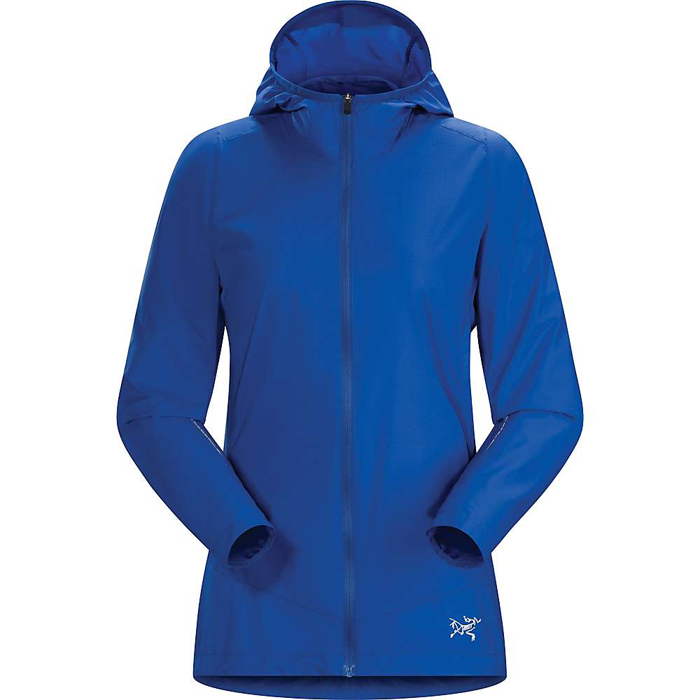 Arcteryx Women's Cita Hoody - XS - Somerset Blue