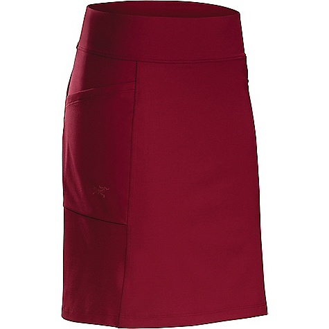 Click here for Arcteryx Womens Roche Skirt prices
