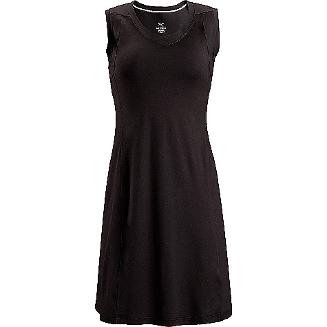 Click here for Arcteryx Womens Soltera Dress prices