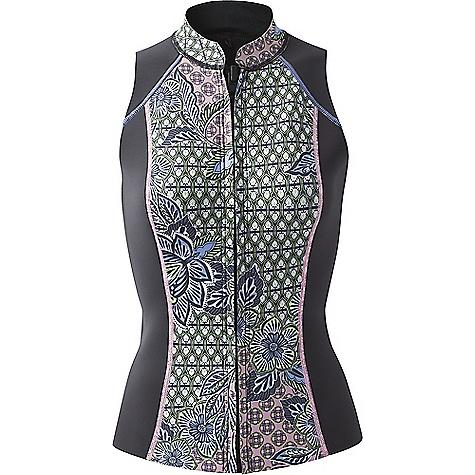 Click here for Prana Womens Kelis Vest prices