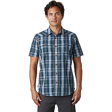 Prana Murdock Slim Fit Shirt