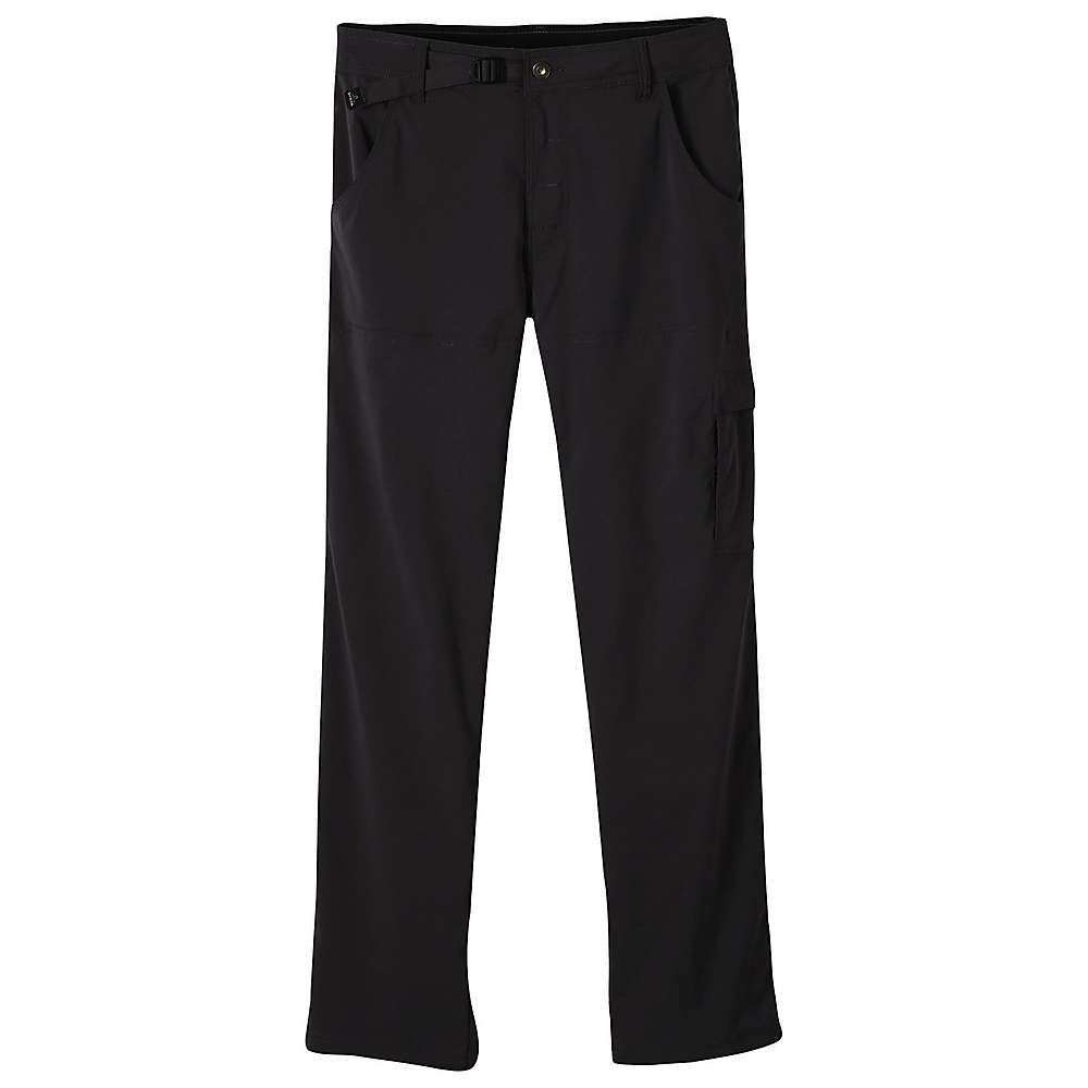 Prana Men's Stretch Zion Pant - 30x30 - Black
