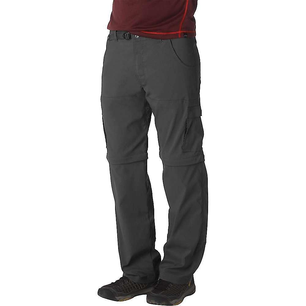 PRANA Men/'s Stretch Zion Pants Size 34 x 32 NWOT Hiking Pants Regular Fit