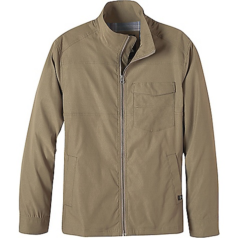 Click here for Prana Mens Zion Jacket prices