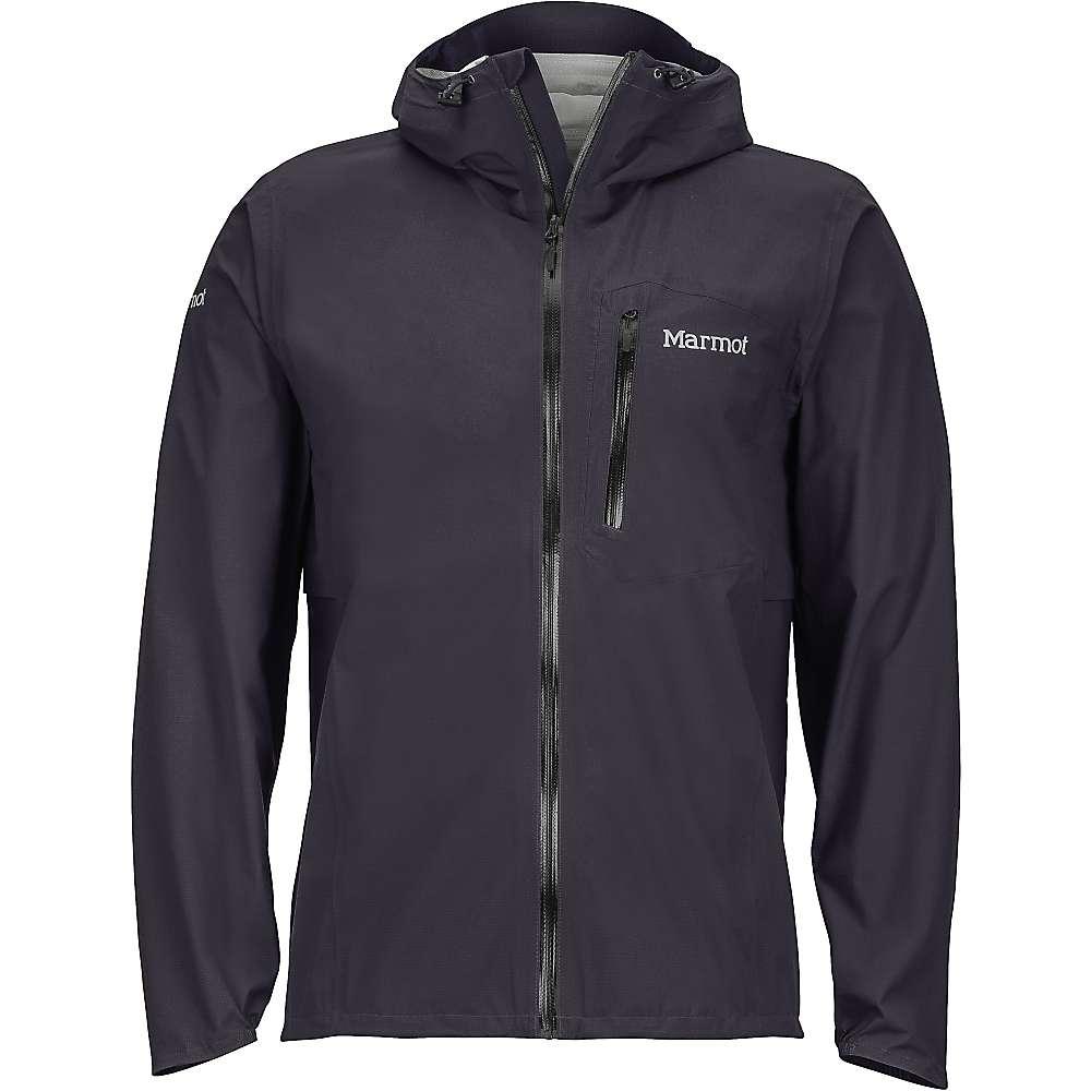 Marmot Men's Essence Jacket - Small - Black