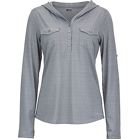 Marmot Laura LS Top