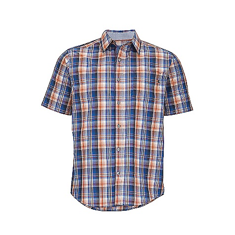 Click here for Marmot Mens Trailhead SS Shirt prices