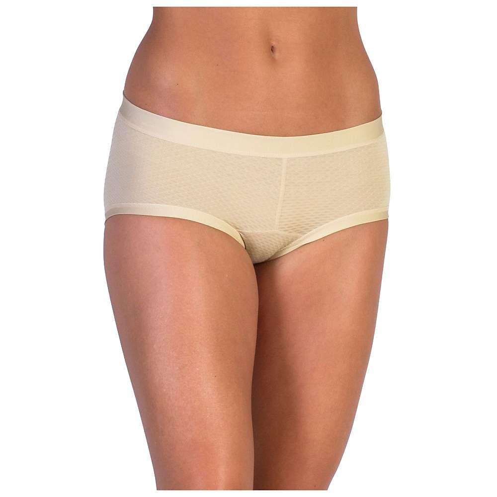 ExOfficio Women's Give-N-Go Sport Mesh Hipkini - XS - Nude