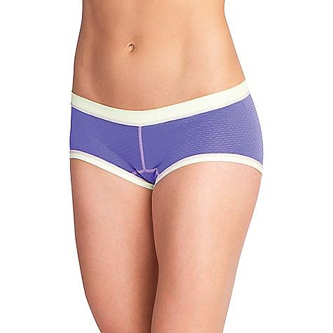 ExOfficio Women's Give-N-Go Sport Mesh Hipkini 3463728