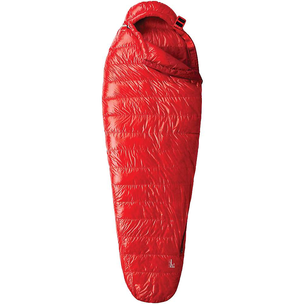 Mountain Hardwear Phantom Spark Sleeping Bag