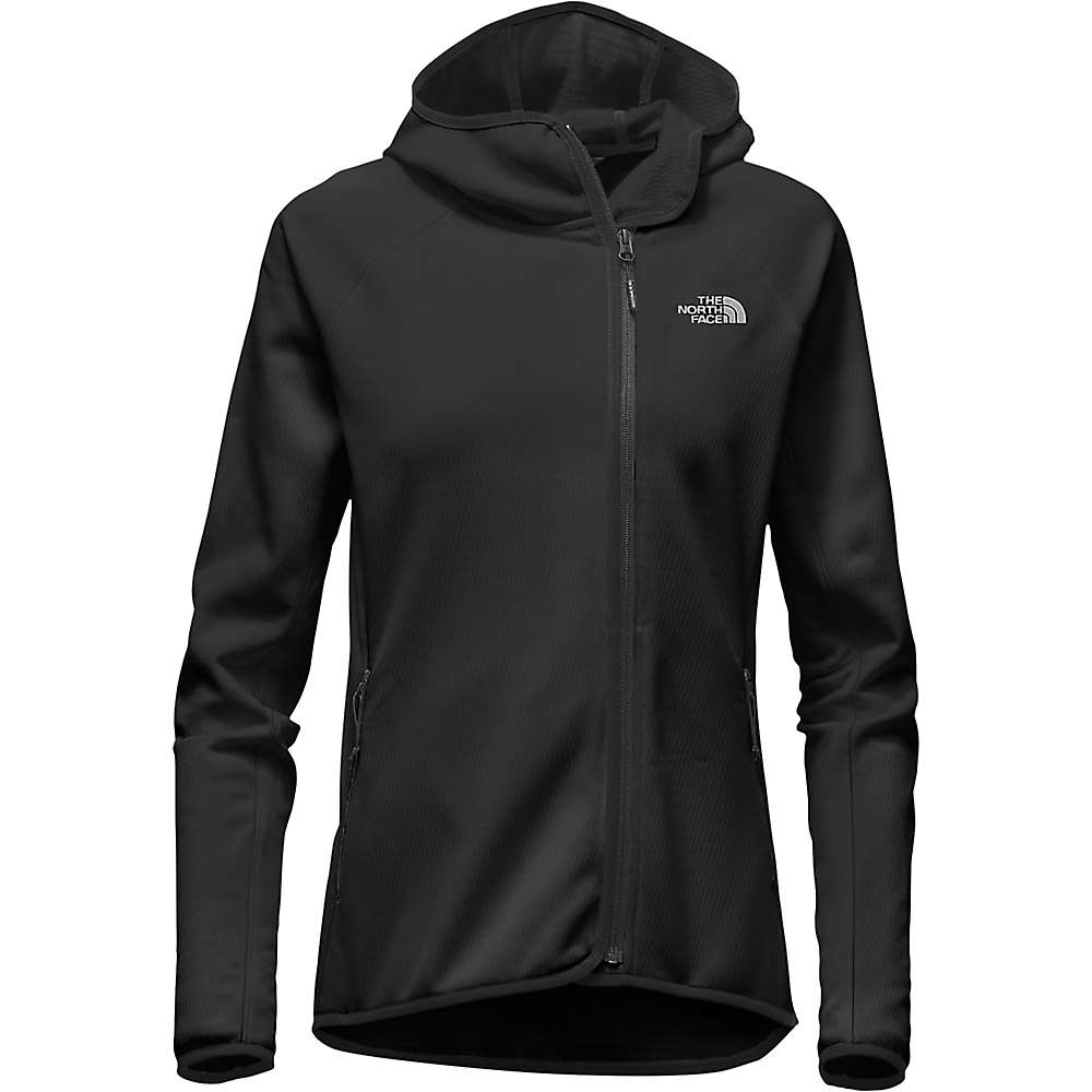 The North Face Women's Arcata Hoodie - XS - TNF Black