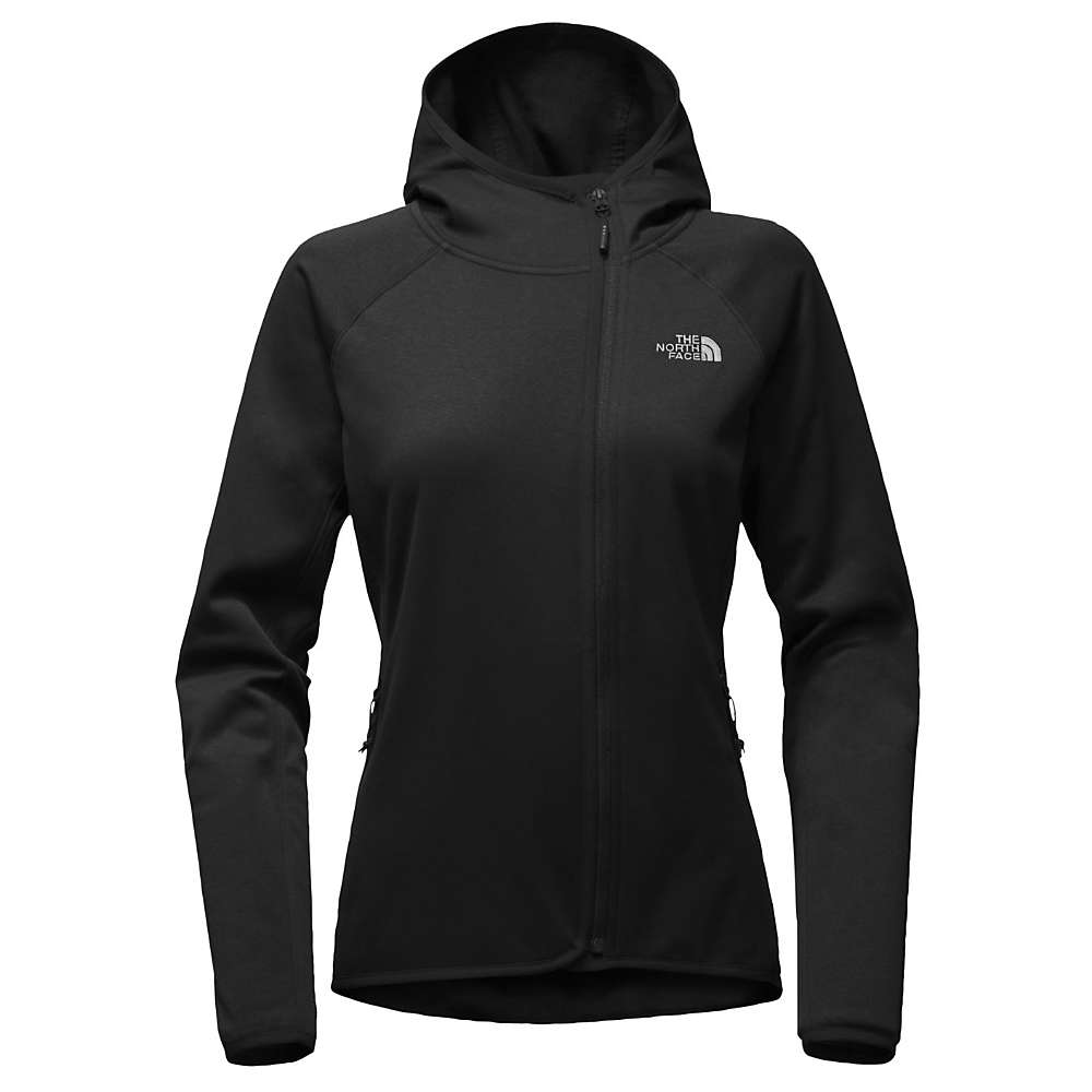 The North Face Women's Arcata Hoodie - Large - TNF Black Heather