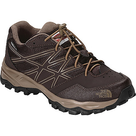 The North Face Junior Hedgehog Hiker Waterproof Boot