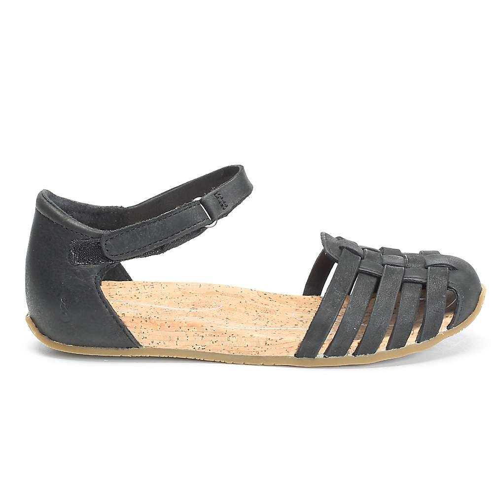 Image of Ahnu Women's Malini Sandal - 5 - Black