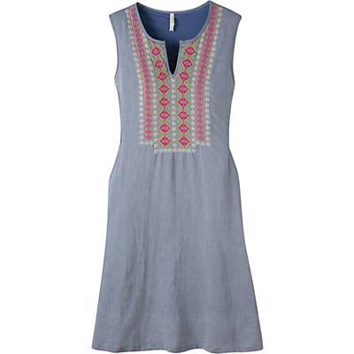 Mountain Khakis Sunnyside Dress - Clear Blue - Women