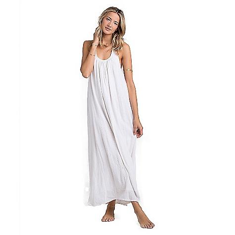 Billabong Stealing Sunshine Maxi Dress