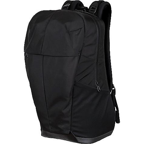 Image of Alchemy Equipment 25L Softshell Daypack Black ATY Nylon