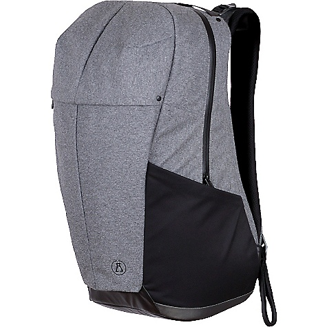 Image of Alchemy Equipment 25L Softshell Daypack Brushed Tweed
