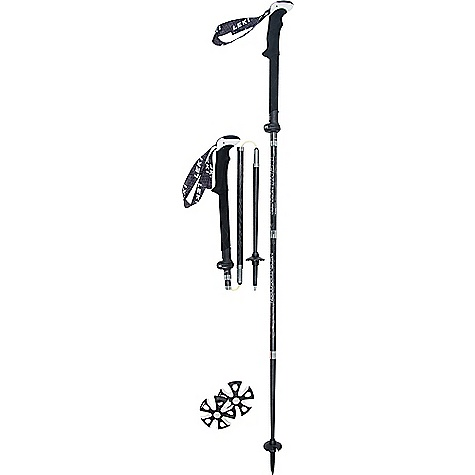 Leki Micro Vario Carbon Max Trekking Pole