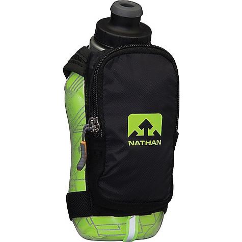 Nathan SpeedShot Plus Insulated Hydration Handheld