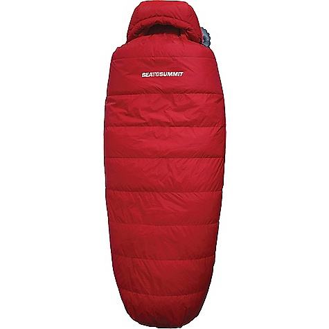 Sea to Summit Basecamp Bc I Sleeping Bag
