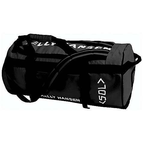 Image of Helly Hansen HH Classic 50L Duffel Bag Black