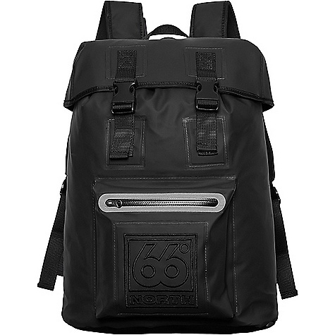 Image of 66North Backpack Black