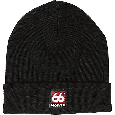 Image of 66North Cap Black