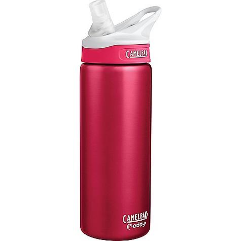 CamelBak Eddy Vacuum Insulated Stainless 20oz Water Bottle