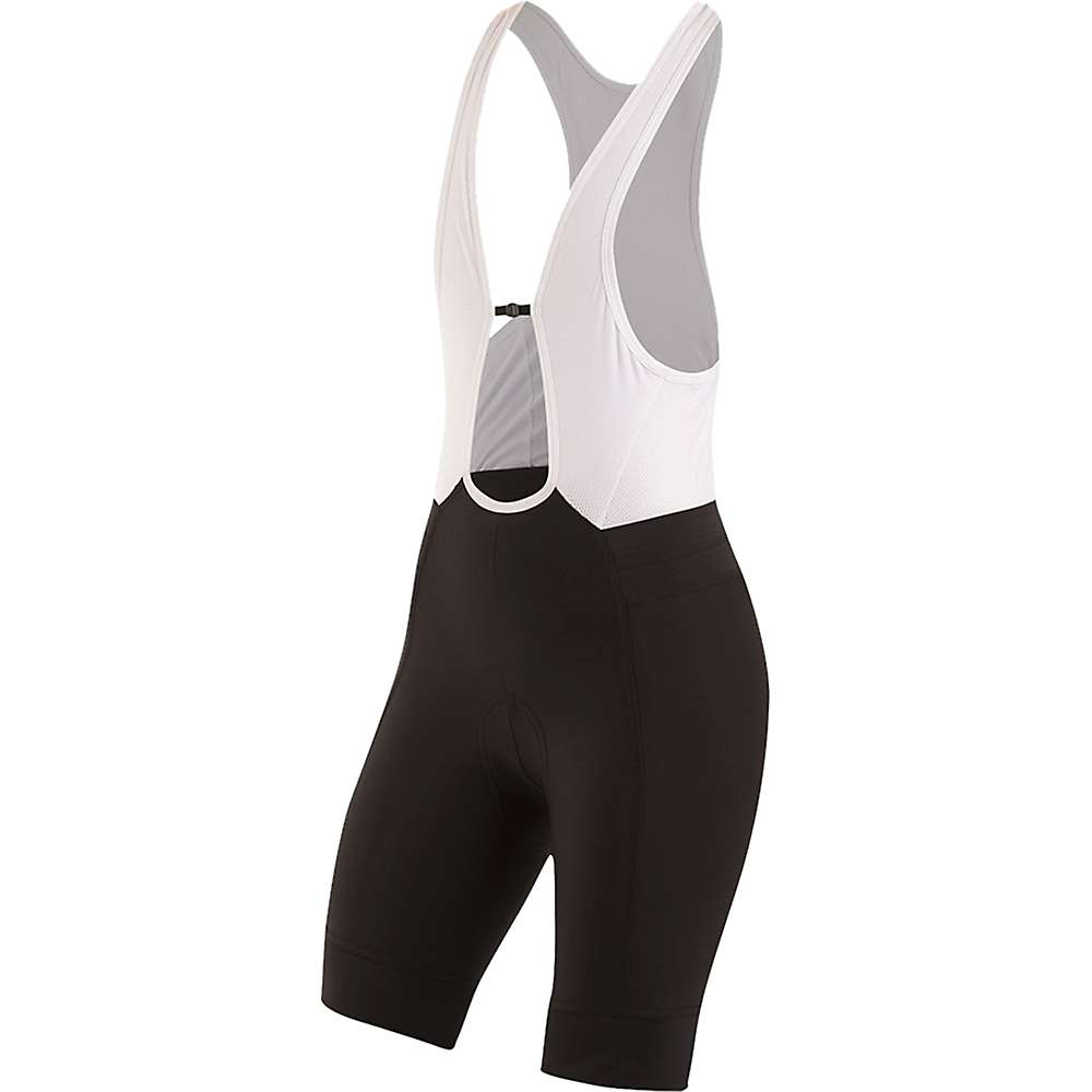 Pearl Izumi Women's ELITE Pursuit Bib Short - XS - Black