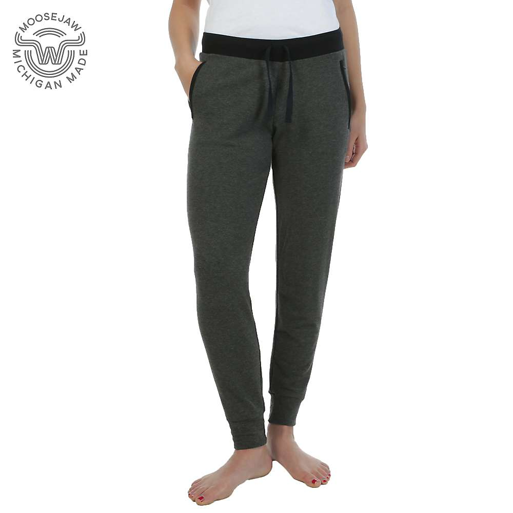 Moosejaw Women's Lakeside Sweatpants - XL - Charcoal