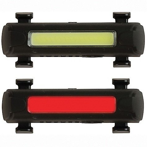 Click here for Serfas CP-R4 90/35 Lumen Thanderbolt Headlight/Tai... prices