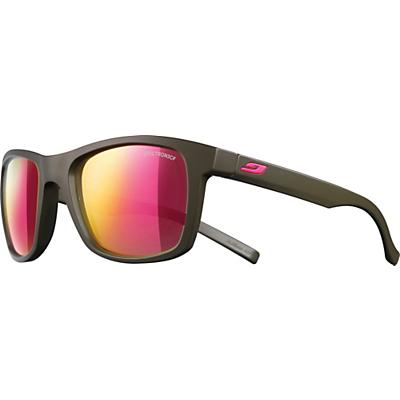 Julbo Beach Sunglasses - Matte Army / Pink Spectron 3CF